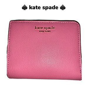 ‼️🎃SALE WAS 60$🆕NWT ♠️kate spade ♠️ Wallet